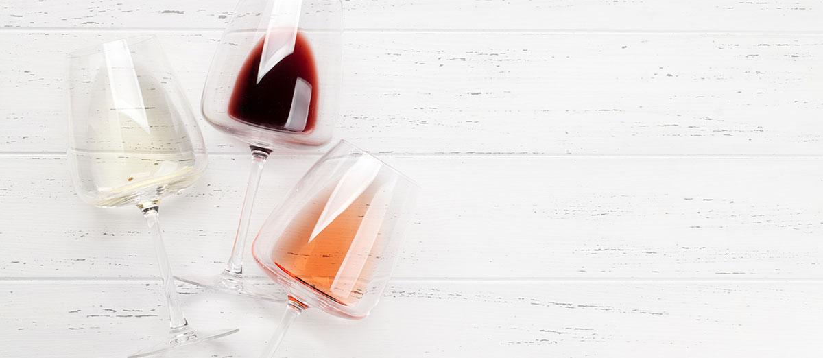 Les vins sélectionnés par 1481 Bio Provence